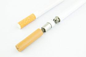 elektronik sigara ve etkileri