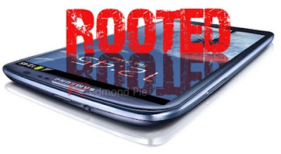 Android Root Samsung Galaxy S III
