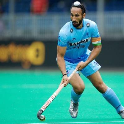 SARDARA SINGH aka Sardar Singh INDIAN HOCKEY PLAYER ... Indian Hockey Players Sardar Singh
