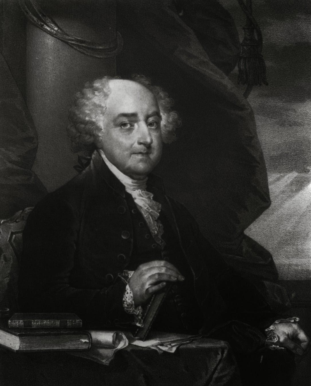 Young John Adams Mary Jean Adams: Did A...
