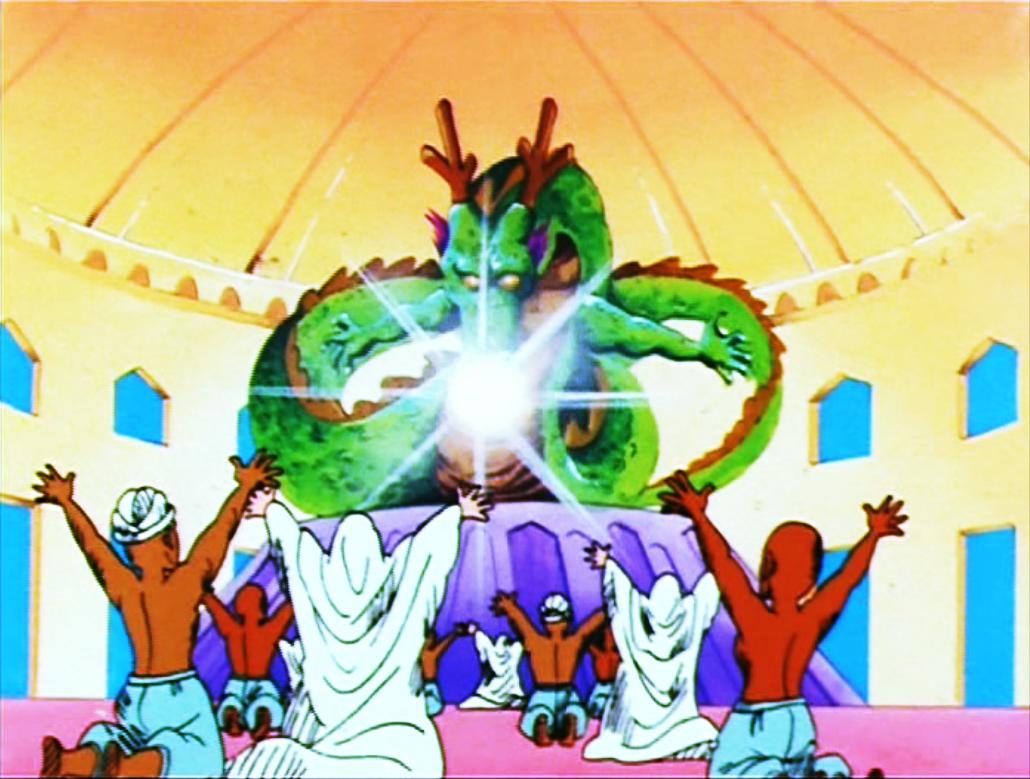 Dragon Balls | OBJETOS de Dragon Ball