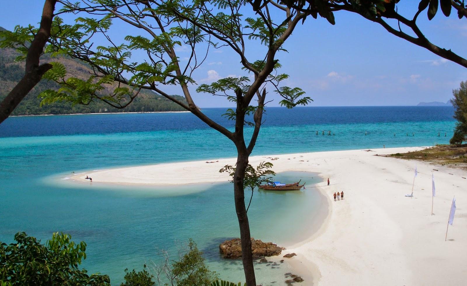 أجمل عشر جزر تايلاند