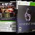 Capa Resident Evil 6 Xbox 36