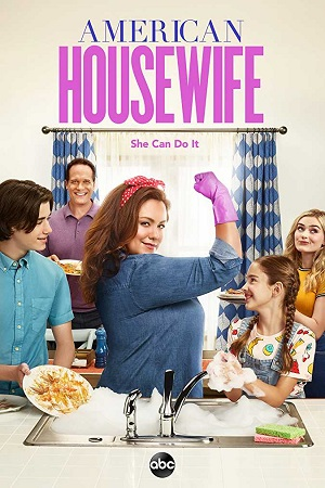 American Housewife S04 All Episode [Season 4] Complete Download 480p