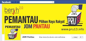 JOM PANTAU FACEBOOK