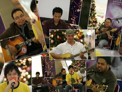 jasa buat lagu, jingle, soundtract, mars, hymne, perusahaan, band, partai, organisasi, wedding, dsb
