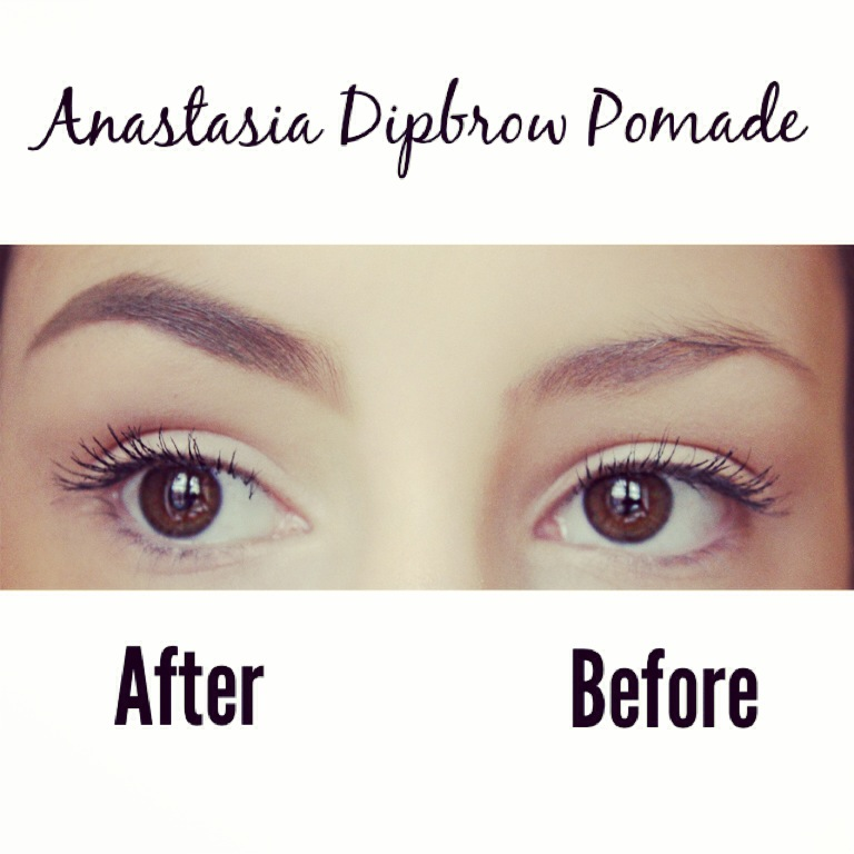 Anastasia Dip Brow Pomade Review