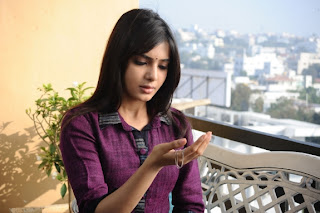 Samantha in Naan EE Tamil Movie