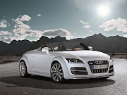 New picture of Audi TT (audi tt )