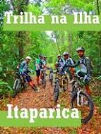 Trilha na Ilha de Itaparica - Pedal no Mangue