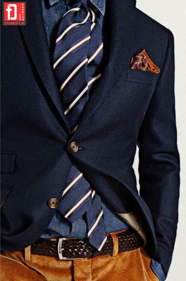 """vest nam - 27 Nguyên tắc """"ngầm hiểu"""" khi mặc vest đàn ông nên biết 20"""
