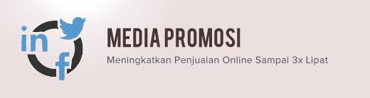 Meningkatkan Penjualan Online dengan Memperhatikan Media