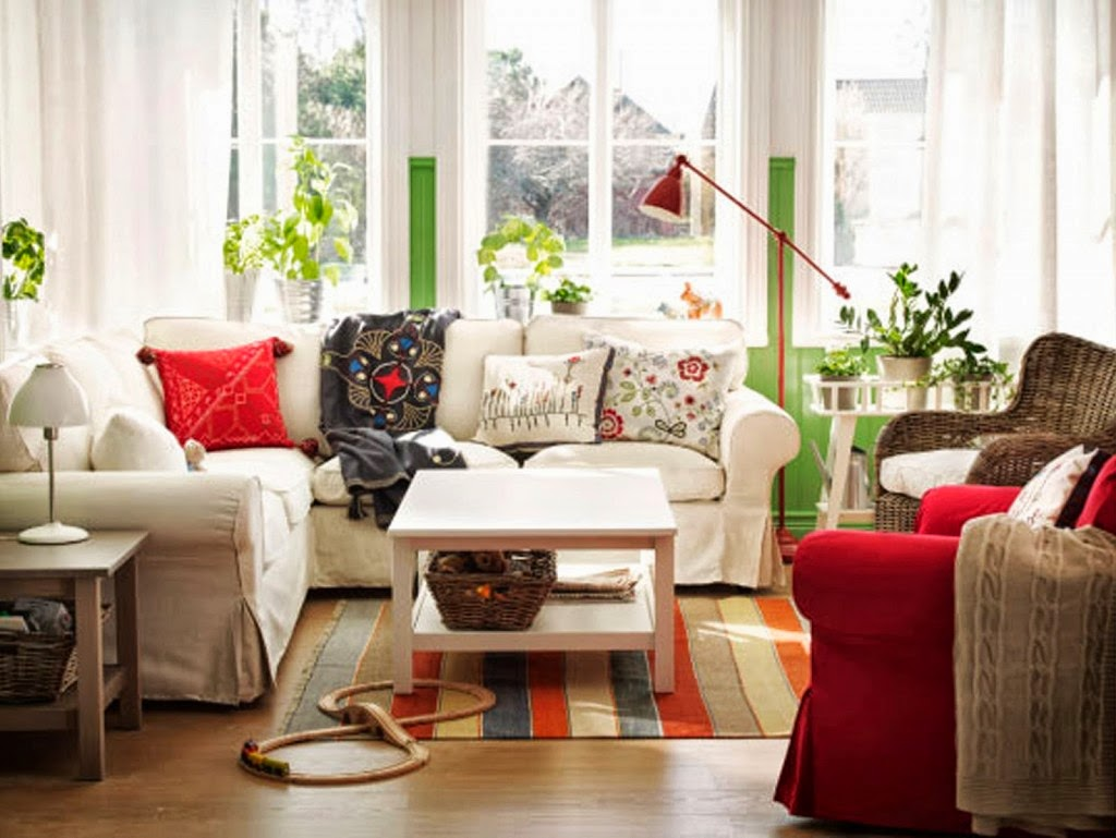Great tips cottage style decor for Home decor living room