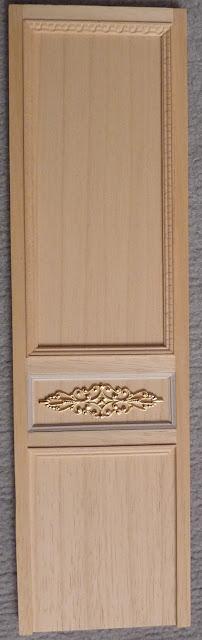 Porte,Petit Trianon,Maquette,Miniature