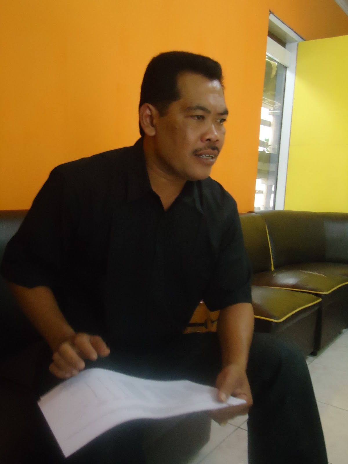 Indonesia handjob di panti pijat 6