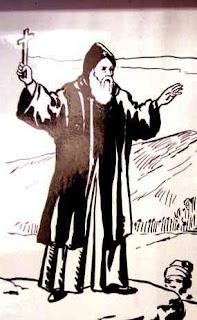Ορθόδοξος κληρικός