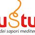 GUSTUS: la fiera dei sapori mediterranei