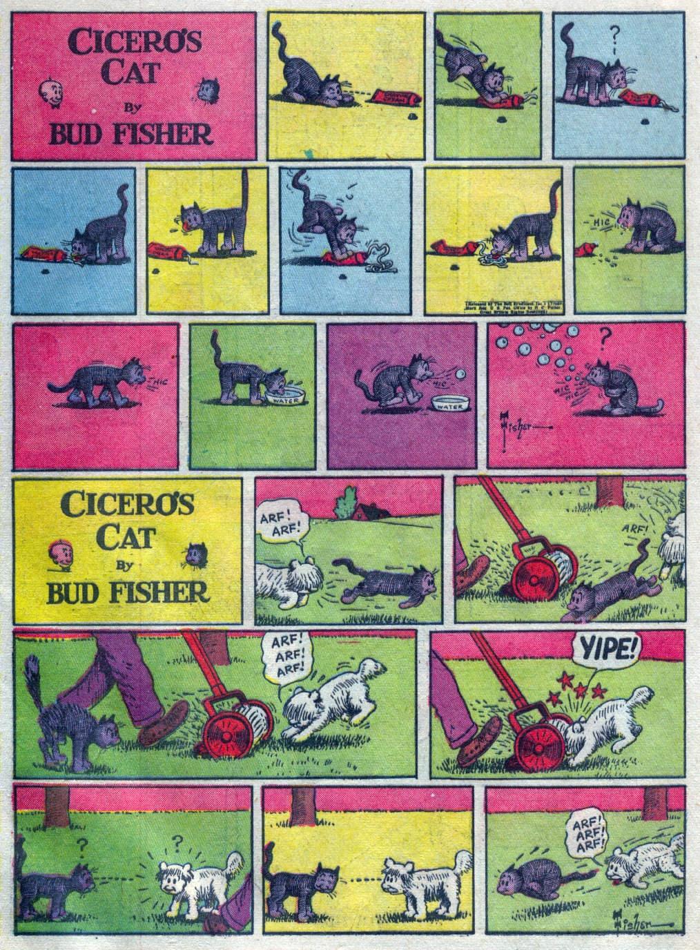 Read online All-American Comics (1939) comic -  Issue #45 - 53