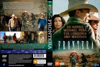 FRONTERA (Fronteira)