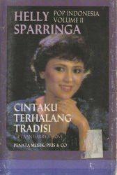 Helen Sparingga - Cintaku Terhalang Tradisi