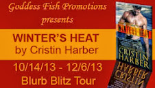 Oct 14 - Dec 6 - Winter's Heat by Cristin Harber