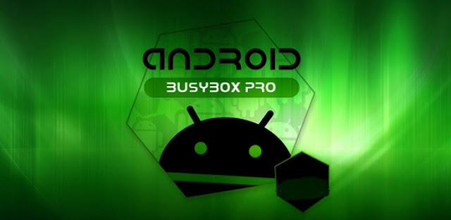 BusyBox-Pro
