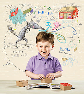 children and the imagination Imagination is the key to so many adventures, discoveries, journeys and fun  check out these children's books which inspire help nurture.