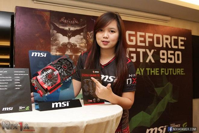 Biodata Profil Monica Carolina Gamer Indonesia Raup Jutaan Dollar Serta Foto Terbarunya