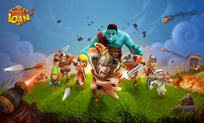Thời Loạn được game thủ đánh giá là game chiến thuật hay nhất 2013