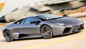 Mobil Sport Lamborghini Reventon Terbaru_3