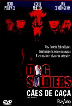 Dog Soldiers: Cães de Caça   Dublado Download