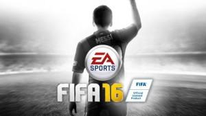 FIFA 16 Ultimate Team APK+DATA 3.2.113645