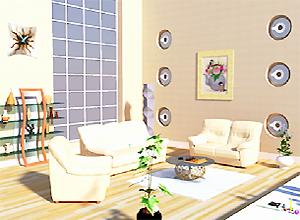 Comfy Lounge Escape
