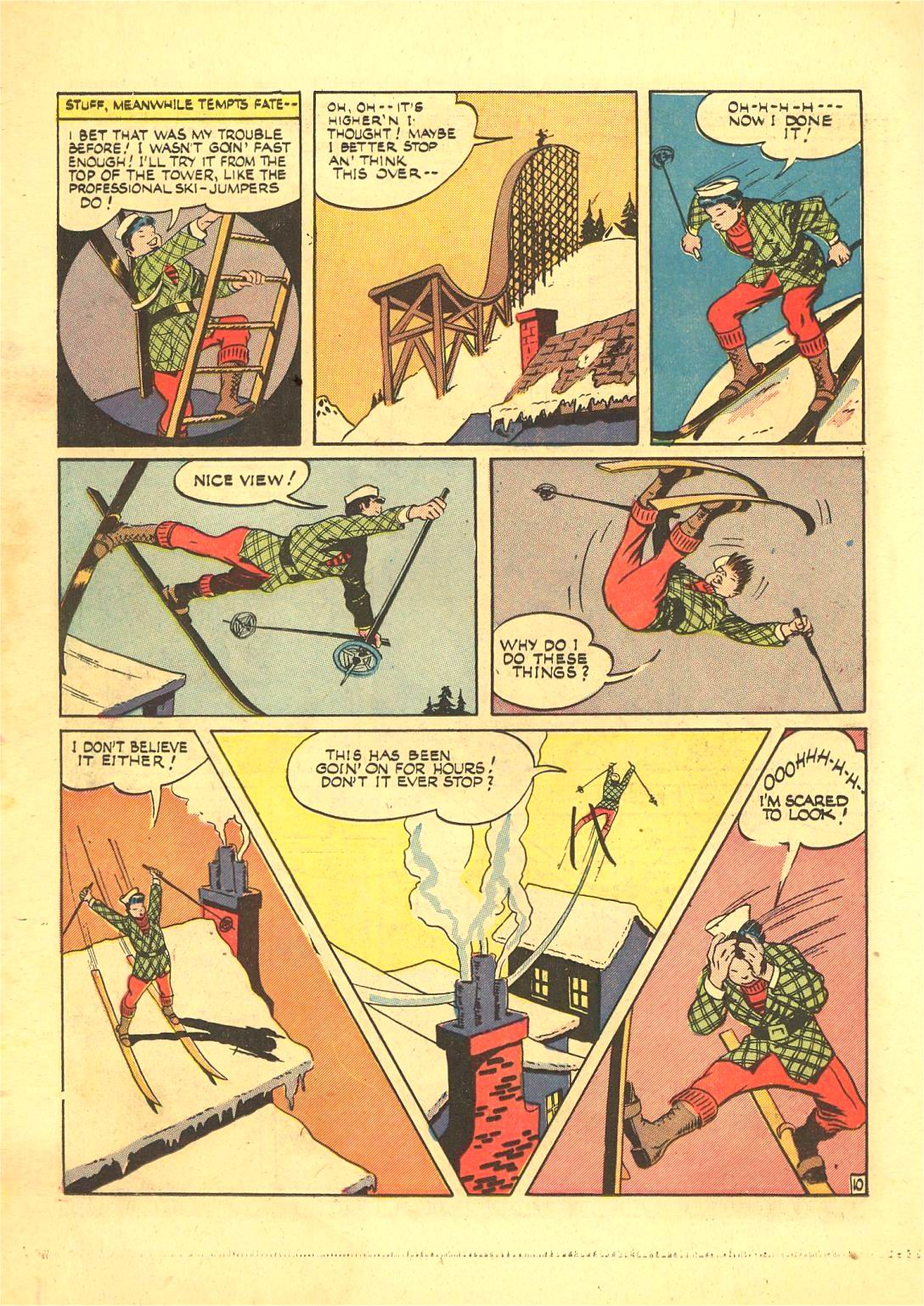 Action Comics (1938) 62 Page 26