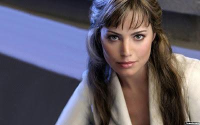 Erica Hagen Actress