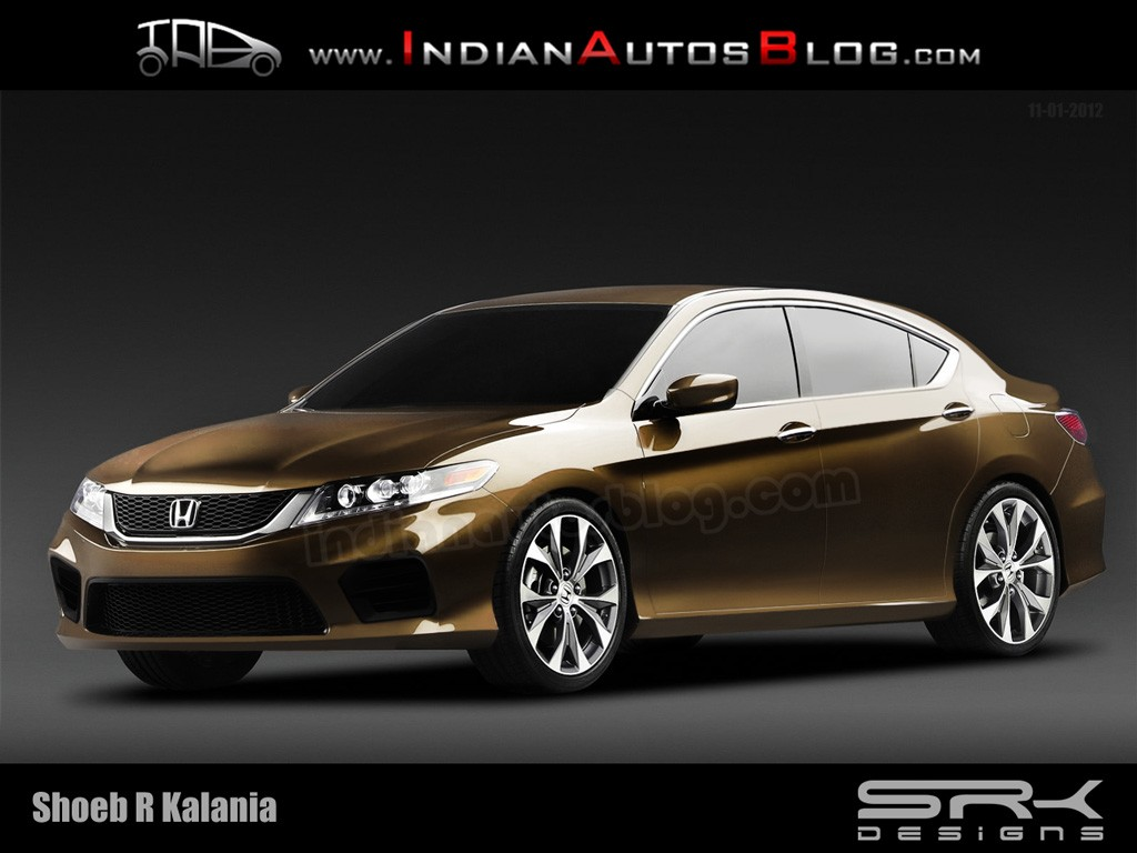 new cars bikes honda accord 2013 pictures. Black Bedroom Furniture Sets. Home Design Ideas