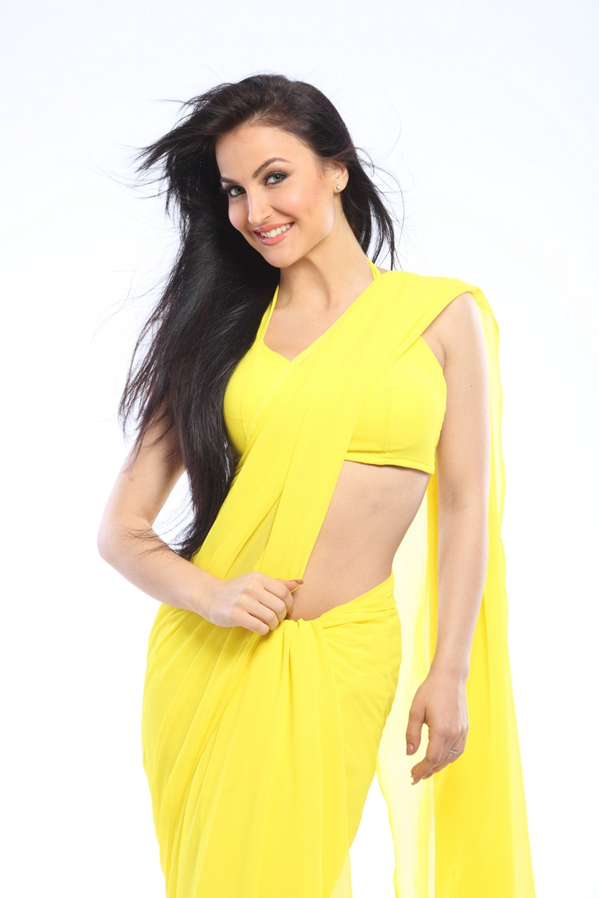 elli avram is from greece and making her debut opposite manish paul