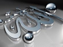 Love Allah....