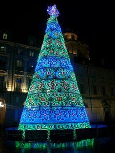 offerta cenone di capodanno a Torino