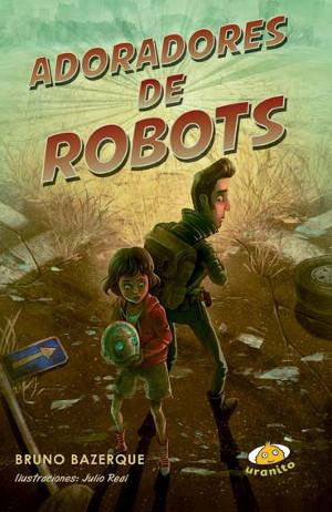 Adoradores de robots