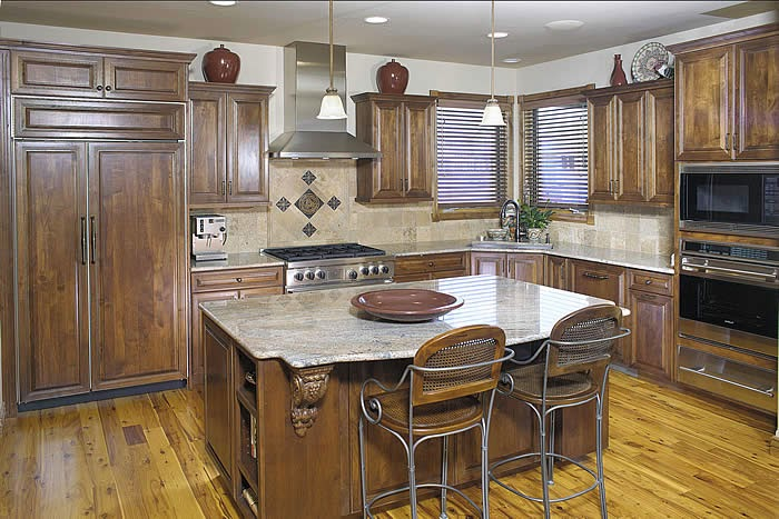 Kitchen ideas by famousfortheworld for A z kitchen cabinets ltd