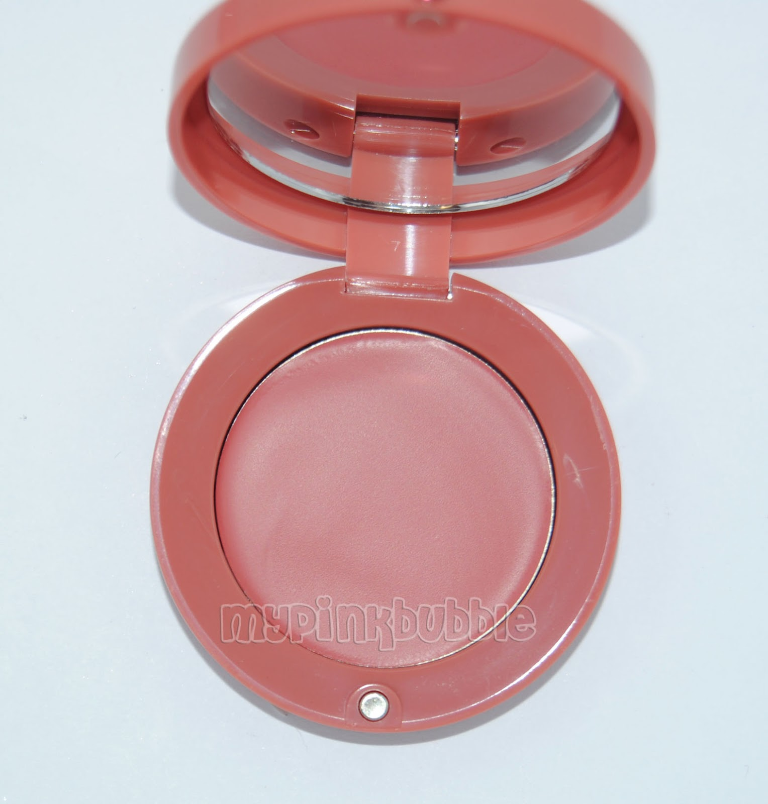 Cream blush bourjois 04 sweet cherry