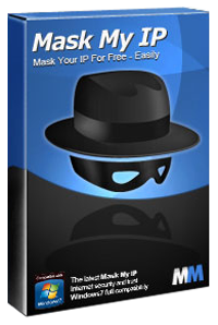 Mask My IP v2.3.5.8 Full Version