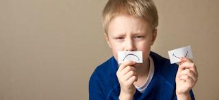 Sinais da Bipolaridade Infantil