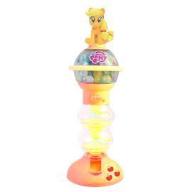 MLP Spiral Fun Gumball Bank Applejack Figure by Sweet N Fun