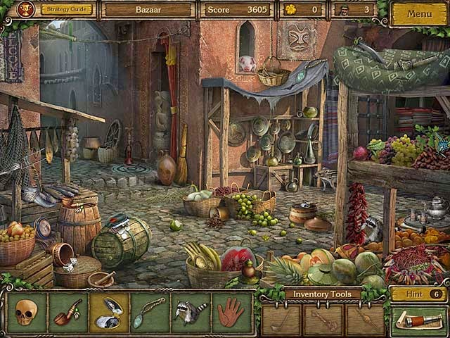 free game golden trails 2