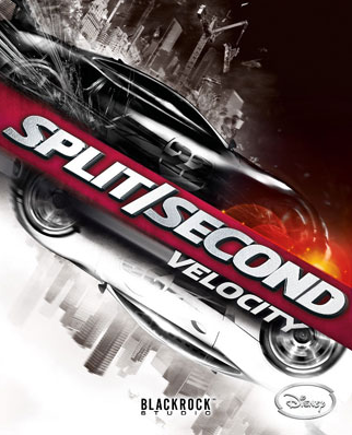 Split Second Velocity