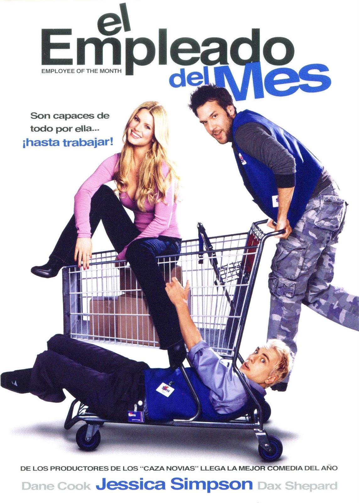El empleado del mes (2006)