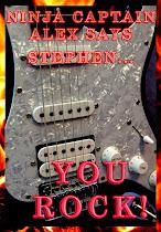 I Rock!!!