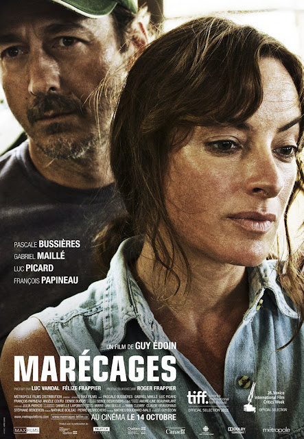 Wetlands • Marécages (2011)